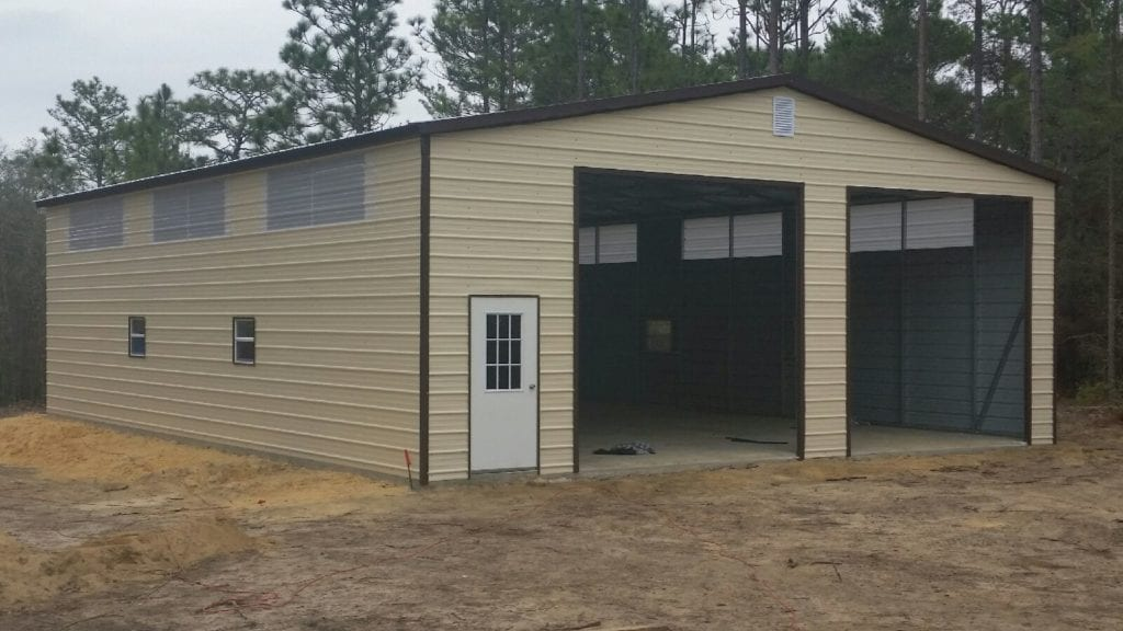 dunnellon steel buildings