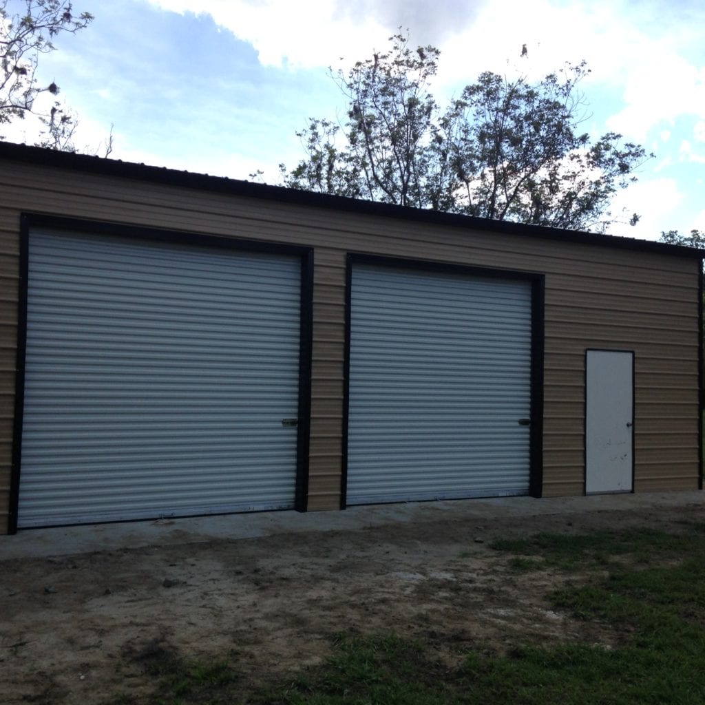 Fort Myers Steel Buildings