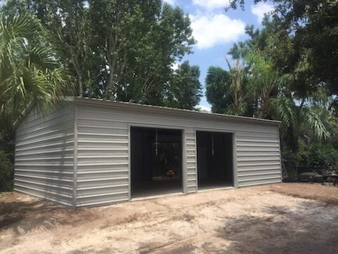 Florida Steel Buildings Expert - Central Florida Steel Buildings and Supply