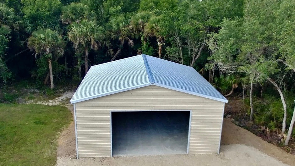 Metal Buildings Middleburg Fl