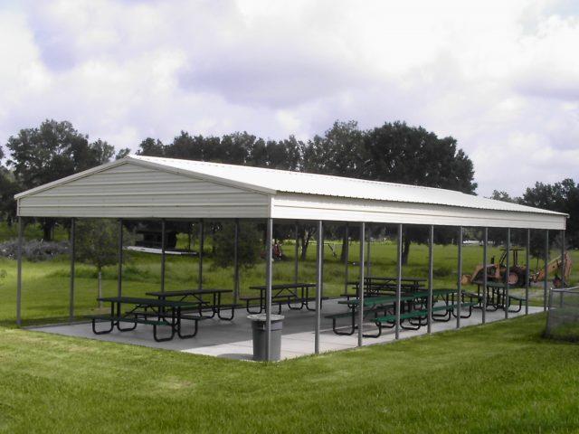24x50 Pavilion