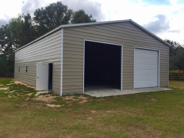 40x60x14 Garage