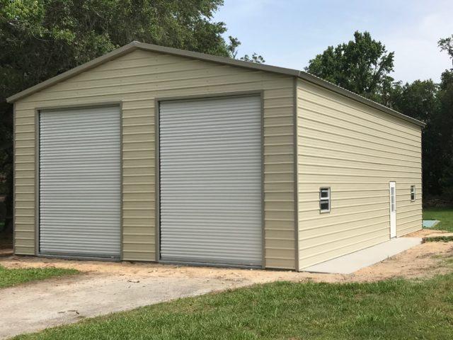 30x35 Garage
