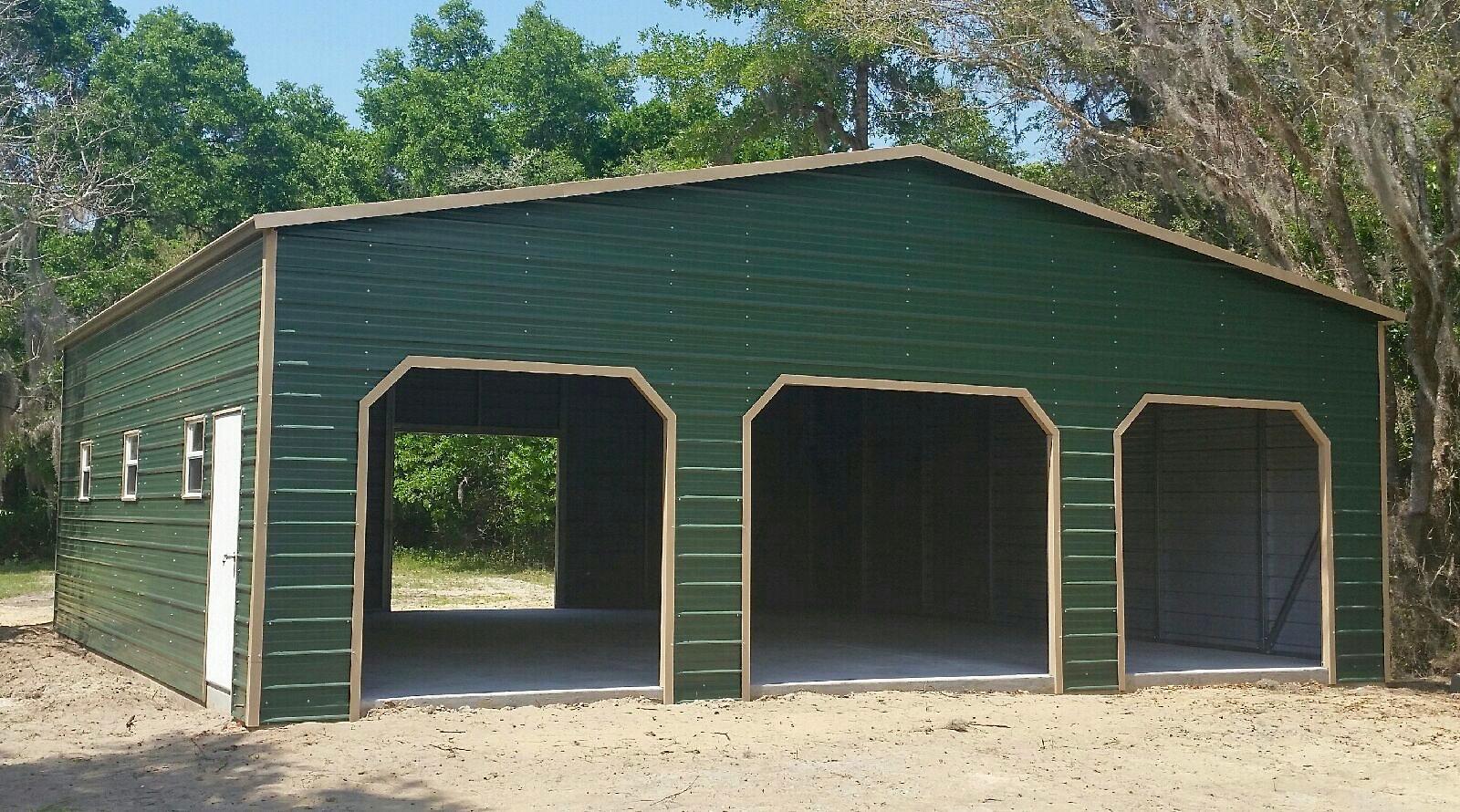 36x40 Garage